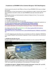 Fichier PDF mode test prm8060 sa9 version 1 0