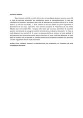 Fichier PDF lettre controle terminal