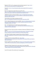 Fichier PDF veille juridique alertes google