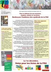 Fichier PDF bulletin snasub snics snuas