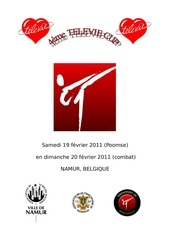 televie cup 2011