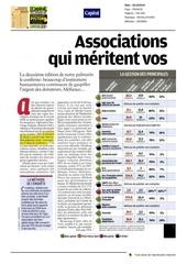article dans le magazine capital nov 2010
