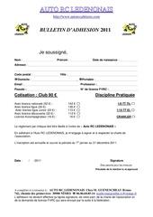 bulletin 2011 1