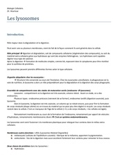 Fichier PDF les lysosomes cours