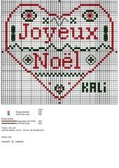 Fichier PDF joyeux noel