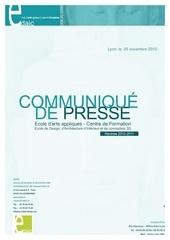 communique presse2 edaic