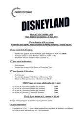 disneyland p