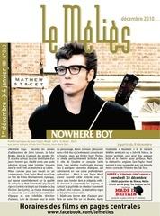 gazette melies n 53 decembre 2010
