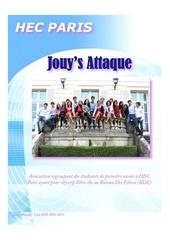 plaquette jouy s attaque pdf