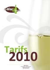 tarif particulier 2010