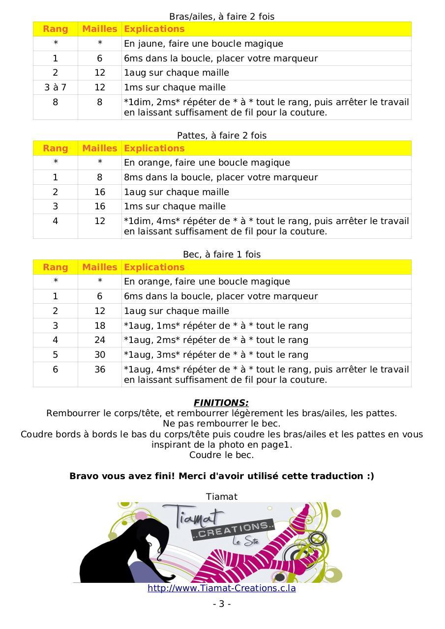 Aperçu Doris le canard.pdf - Page 3/3