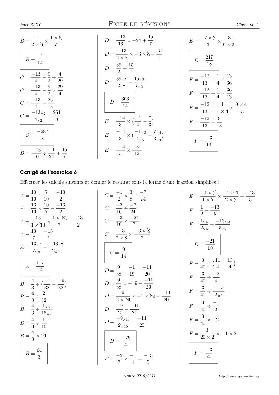 Aperçu du document exercices fraction.pdf - page 4/4