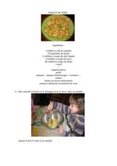 recette entiere