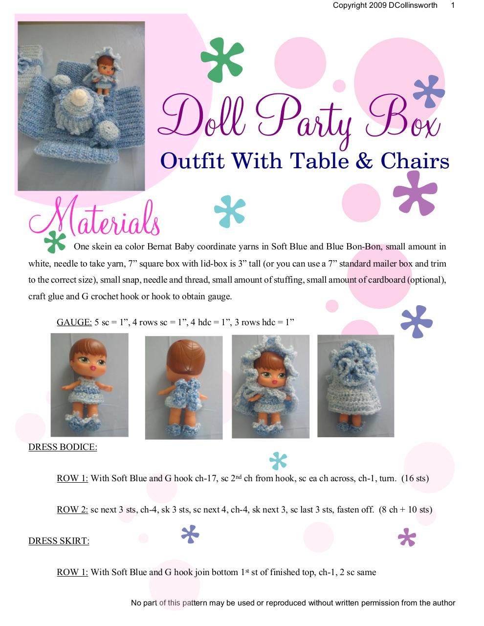bratz party box pdf.pdf - page 1/9