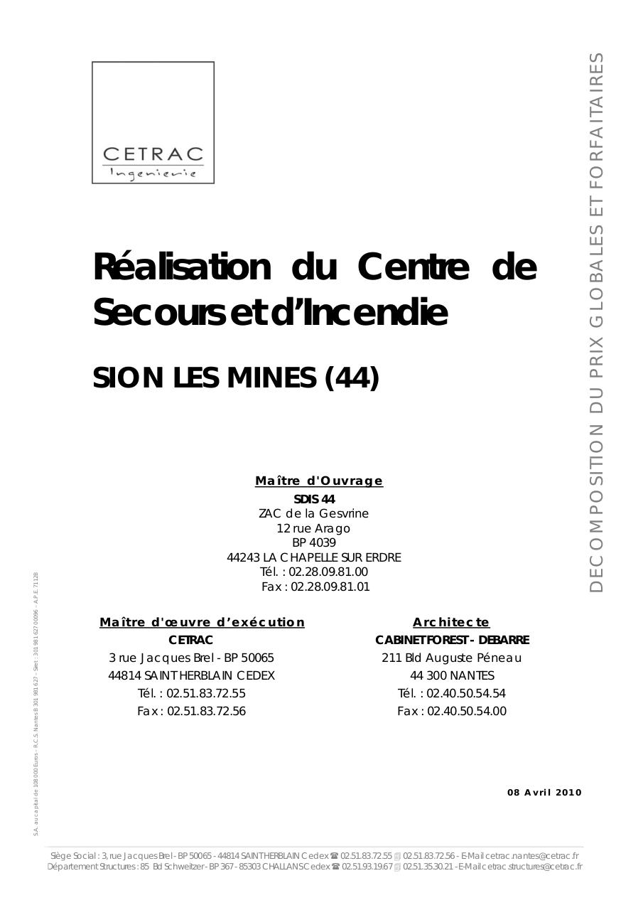 DQE SION LES MINES AVRIL 2010.pdf - page 1/35