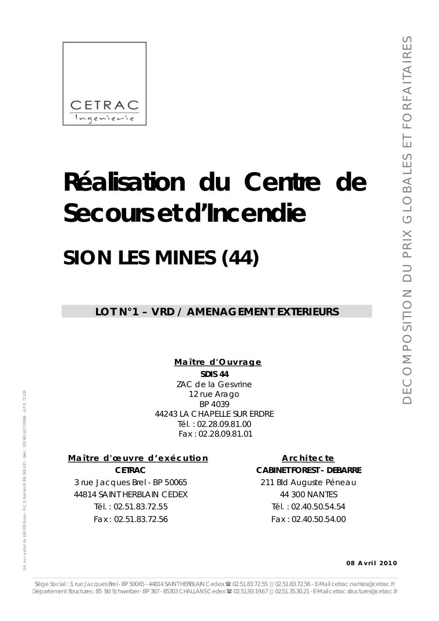 DQE SION LES MINES AVRIL 2010.pdf - page 2/35
