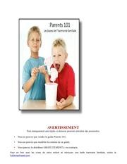 Fichier PDF parents101