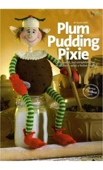 plum pudding pixie