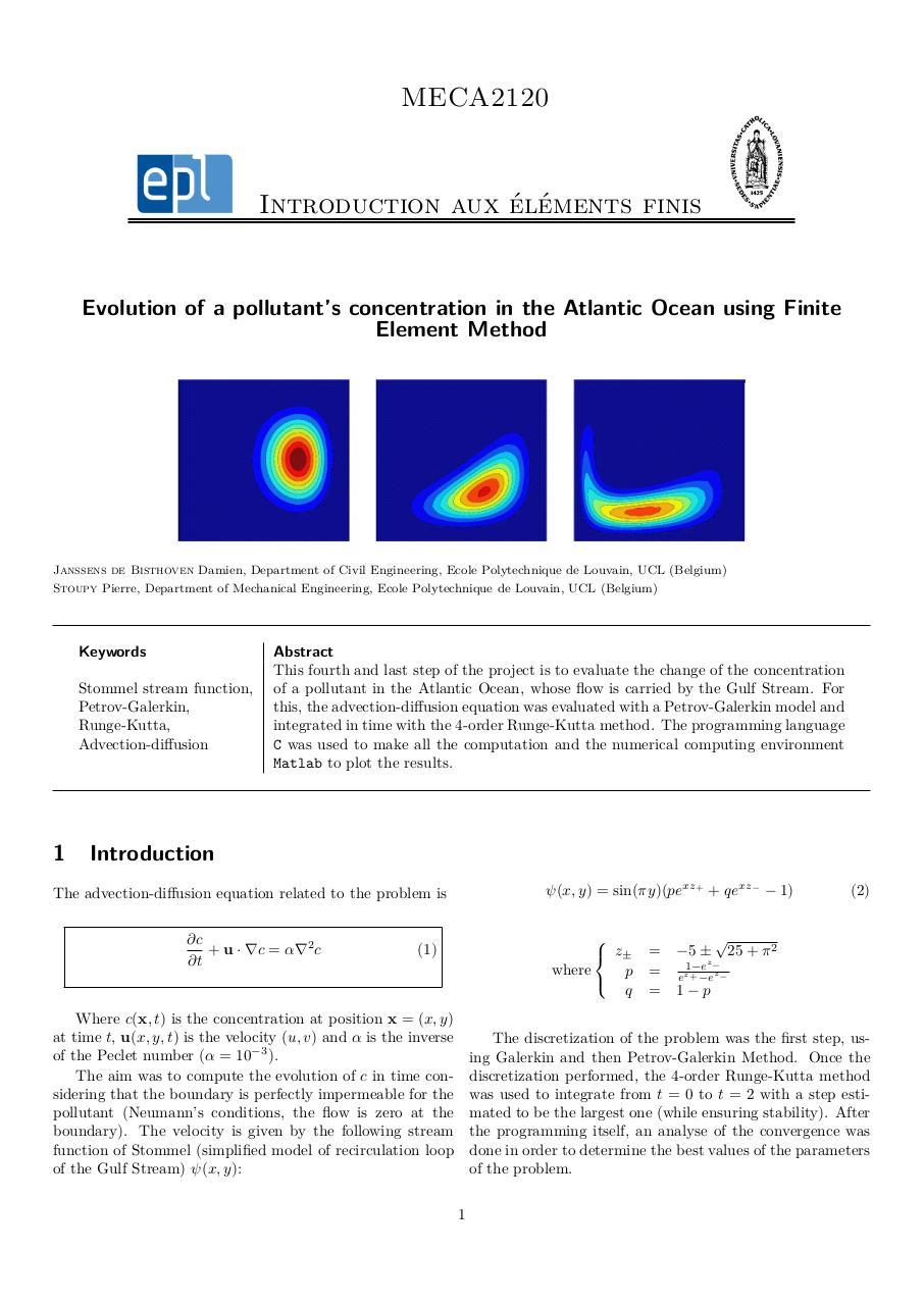 Recherche PDF: introduction to programming