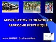 musculation et triathlon lm