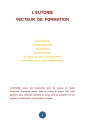 vecteur formation texte