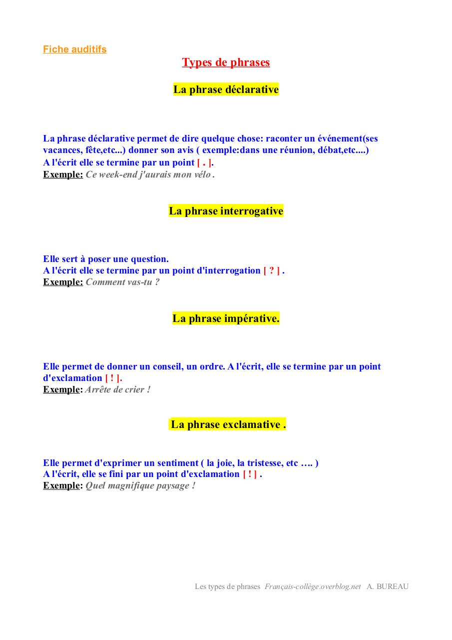 Aperçu du document Types de phrases-auditifs.pdf - page 1/1
