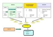 Fichier PDF organisation autour du projet enfant