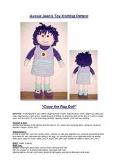 rag doll cissy 1