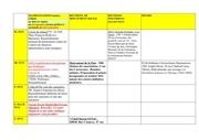 calendrier decembre 2010 janvier 2011