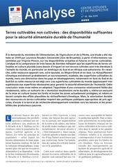 analyse 18 terres cultivables 2