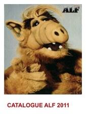 catalogue alf