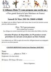 festival bercy 26 03 2011
