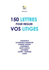 lettres types edition 2010