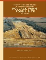 pollack farm fossil site