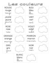 couleur pdf