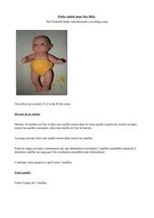 Fichier PDF culotte itty bitty
