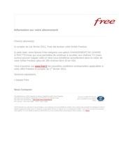 Fichier PDF free