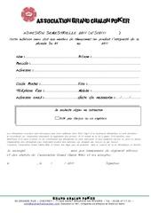 Fichier PDF adhesion semestrielle2011