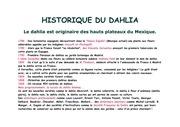 pdf dahlia