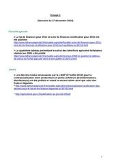 Fichier PDF veille semaine 27 dec