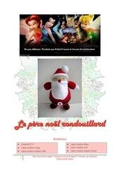 Fichier PDF le pere noel rondouillard 1er partie