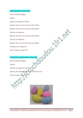 Fichier PDF les oeufs 2eme partie