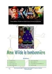 mme wilda la bonbonniere 1er partie