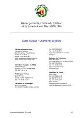 Fichier PDF hotels