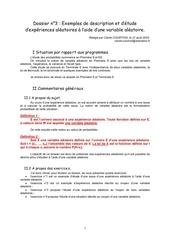 Fichier PDF 3 variables aleatoires