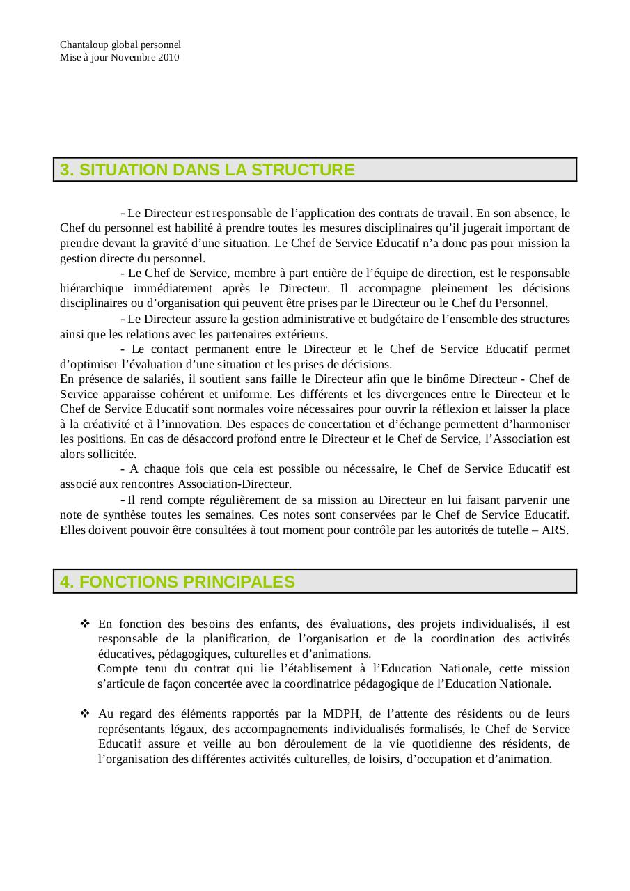 CHEF DE SERVICE EDUCATIF 2011.pdf - page 3/6