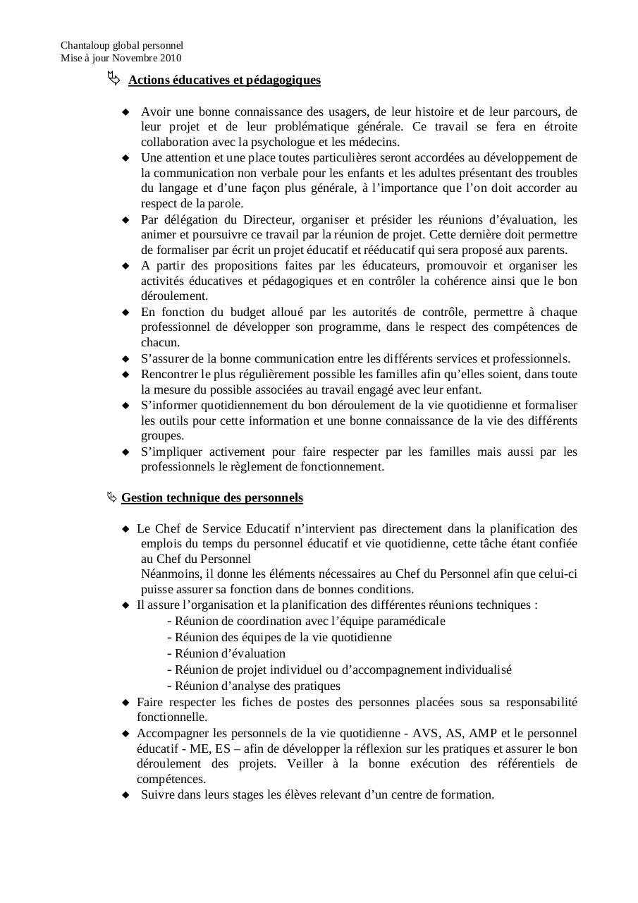 CHEF DE SERVICE EDUCATIF 2011.pdf - page 4/6