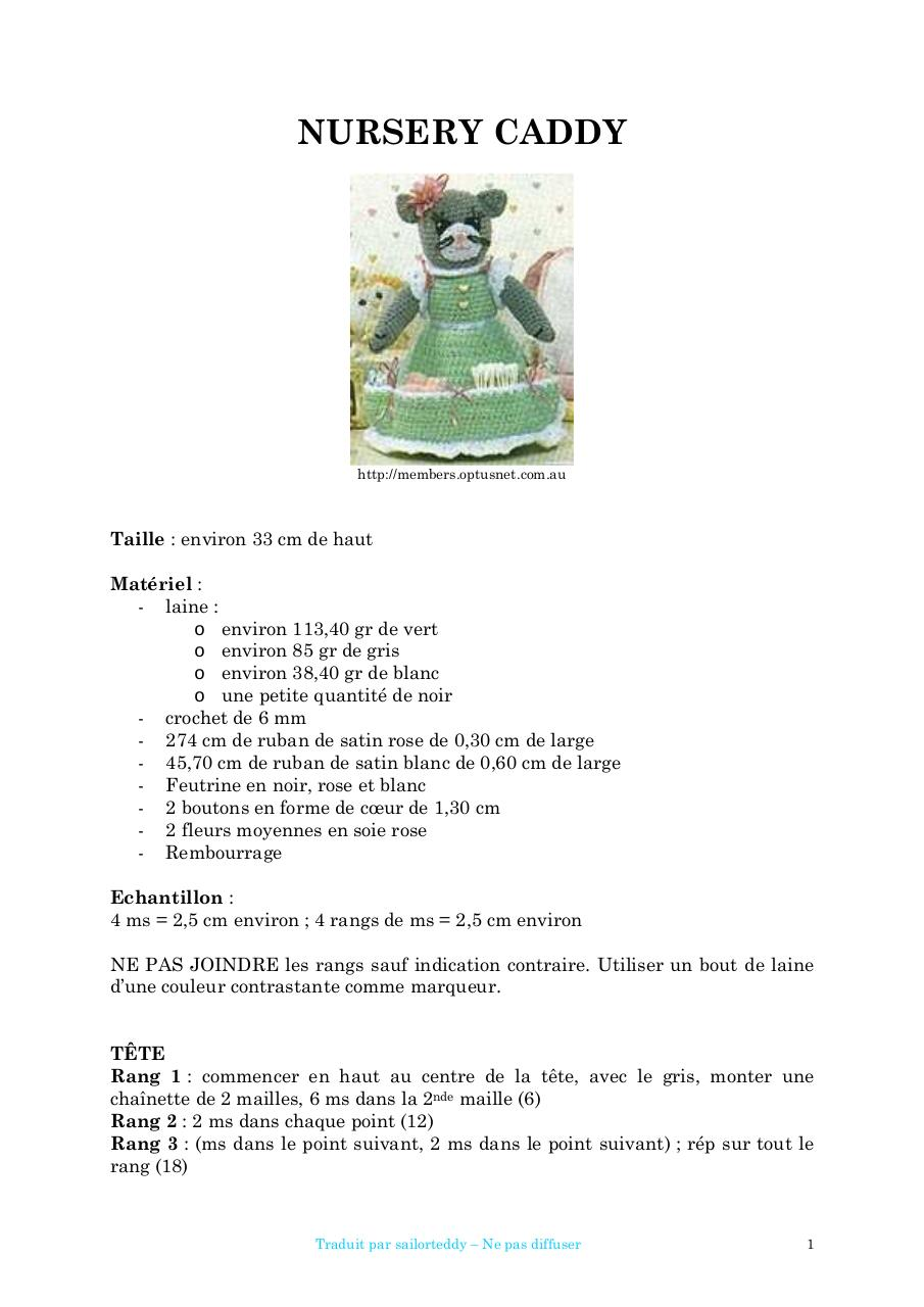 Nursery Caddy_traduit.pdf - page 1/6