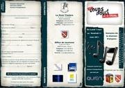 Fichier PDF plaquette concours