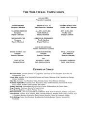 tc list 1 11